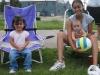 Isa & children